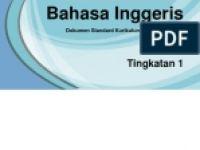 Download Dskp Bahasa Inggeris Tingkatan 1 Terhebat Dskp Kssm Bahasa Inggeris Tingkatan 1 Pdf Project Based Learning