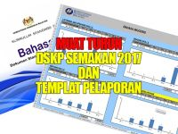 Download Dskp Bahasa Melayu Tahun 5 Bermanfaat Muat Turun Dskp Semakan 2017 Template Pelaporan Untuk Semua Subjek