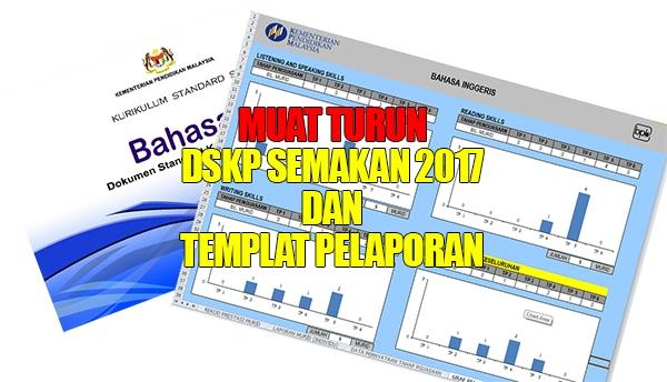 Download Dskp Bahasa Melayu Tahun 5 Bermanfaat Muat Turun Dskp Semakan 2017 Template Pelaporan Untuk Semua Subjek Of Muat Turun Dskp Bahasa Melayu Tahun 5 Yang Power Khas Untuk Guru-guru Dapatkan