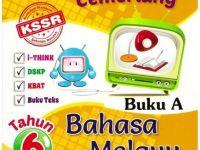 Download Dskp Bahasa Melayu Tahun 6 Bermanfaat Cemerlang 18 Optimum Cemerlang Kssr Buku A Buku B Bahasa Melayu