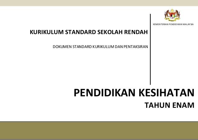 Download Dskp Bahasa Melayu Tahun 6 Terhebat Dskp Pendidikan Kesihatan Tahun 6 Of Dapatkan Dskp Bahasa Melayu Tahun 6 Yang Bermanfaat Khas Untuk Ibubapa Muat Turun