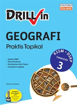 Download Dskp Geografi Tingkatan 1 Baik Drill In Geografi Tingkatan 3 Oxford Fajar Resources for Schools Of Dapatkan Dskp Geografi Tingkatan 1 Yang Power Khas Untuk Para Guru Muat Turun