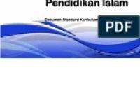 Download Dskp Pendidikan islam Tahun 2 Berguna 23 Dskp Kssr Pendidikan Khas Semakan 2017 asas 3m Tahun 2