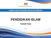 Download Dskp Pendidikan islam Tahun 2 Meletup Dokumen Standard Pendidikan islam Tahun 3