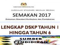 Download Dskp Pendidikan Kesihatan Tahun 6 Bernilai Lengkap Dskp Tahun 1 Hingga Tahun 6 Kssr 2017 Sumber Pendidikan