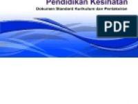 Download Dskp Pendidikan Kesihatan Tahun 6 Penting Dskp Pendidikan Kesihatan Tahun 6