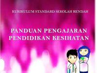 Download Dskp Pendidikan Kesihatan Tahun 6 Penting Panduan Pengajaran Pendidikan Kesihatan Kssr Tahun 6 2015 Pages 1