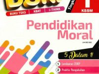 Download Dskp Pendidikan Muzik Tingkatan 1 Baik Modul Dskp Pendidikan Moral Tingkatan 1 Buddy Bookstore