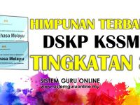 Download Dskp Pendidikan Muzik Tingkatan 1 Bermanfaat Himpunan Terbaik Dskp Kssm Tingkatan 3