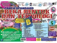 Download Dskp Reka Cipta Tingkatan 5 Berguna Carta Standard Reka Bentuk Dan Teknologi Kbat Kssr Dskp Tahun 5