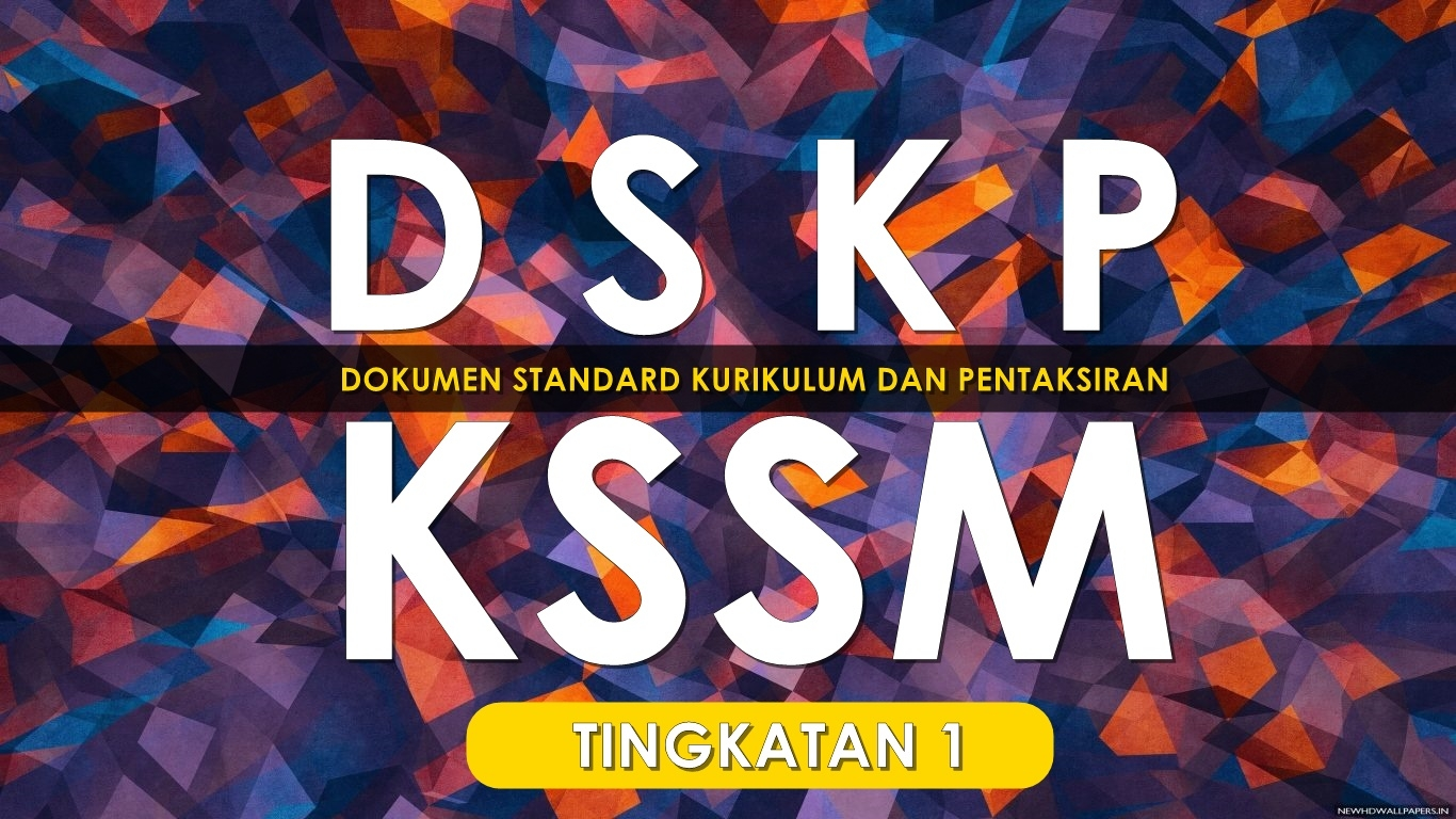 Download Dskp Reka Cipta Tingkatan 5 Bermanfaat Dskp Dokumen Standard Kurikulum Dan Pentaksiran Kssm Tingkatan 1 Of Download Dskp Reka Cipta Tingkatan 5 Yang Terbaik Khas Untuk Cikgu Perolehi