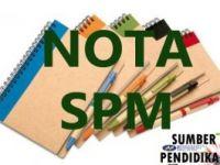 Download Dskp Reka Cipta Tingkatan 5 Bernilai Nota Spm Reka Cipta Sumber Pendidikan