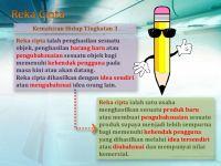 Download Dskp Reka Cipta Tingkatan 5 Menarik Reka Cipta Tingkatan 4 Bab 01 Pengenalan