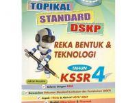 Download Dskp Reka Cipta Tingkatan 5 Terbaik Tes topikal Standard Dskp Reka Bentuk Tek 4 Peekabook Com My