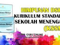 Download Dskp Sains Tambahan Tingkatan 5 Bermanfaat Himpunan Dskp Kurikulum Standard Sekolah Menengah Kssm