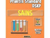 Download Dskp Sains Tambahan Tingkatan 5 Penting Praktis Standard Tahun 1 Sains Shopee Malaysia