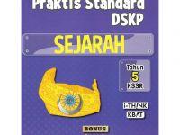 Download Dskp Sejarah Tahun 5 Berguna Am Buku Latihan 2018 Praktis Standard Dskp Kssr Sejarah Tahun 5