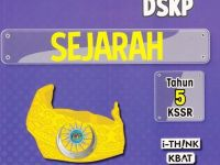 Download Dskp Sejarah Tahun 5 Bernilai Praktis Standard Dskp Tahun 5 Sejarah 18 Mph Online