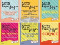 Latihan Bahasa Inggeris Pt3 Berguna Buku Latihan Berkualiti Jadi Pilihan Nasional Sinar Harian
