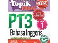 Latihan Bahasa Inggeris Pt3 Menarik Am Buku Latihan 2018 Praktis topik Hebat Pt3 Bahasa Melayu