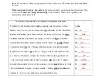 Latihan Bahasa Inggeris Pt3 Terbaik Pentaksiran Tingkatan 1 Bahasa Inggeris Answer