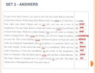 Latihan Bahasa Inggeris Tingkatan 2 Penting Pt3 Bahasa Inggeris 12 Section A