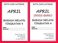 Latihan Bahasa Melayu Tingkatan 4 Berguna Nota Dan Latihan Tingkatan 4 April Shopee Malaysia