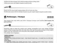 Latihan Bahasa Melayu Tingkatan 4 Bermanfaat Hebat Spm Bahasa Melayu Tingkatan 4 Buddy Bookstore