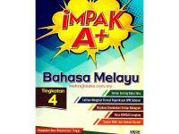 Latihan Bahasa Melayu Tingkatan 4 Bermanfaat Impak A Bahasa Melayu Tingkatan 4