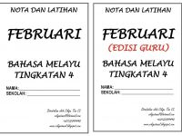 Latihan Bahasa Melayu Tingkatan 4 Hebat Laman Blog Cikgu Tan Cl Ramalam Karangan Spm 3 Karangan topik