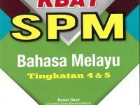 Latihan Bahasa Melayu Tingkatan 4 Terhebat Buku Latihan Sek Men Bank soalan Kbat Spm Bahasa Melayu