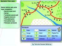 Latihan Geografi Pt3 Bernilai Jawapan Contoh Kerja Kursus Tugasan Pt3 Geografi 2017 Kajian Peta