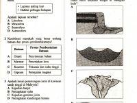 Latihan Geografi Spm Power Mbq18 Kertas soalan Peperiksaan Sebenar Spm Geografi 2011 2017