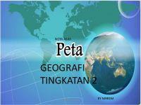 Latihan Geografi Tingkatan 2 Berguna Geografi Tingkatan 2 Peta