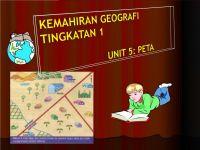 Latihan Geografi Tingkatan 5 Penting Ppt Geografi Ting 1 Powerpoint Presentation Id 3987838