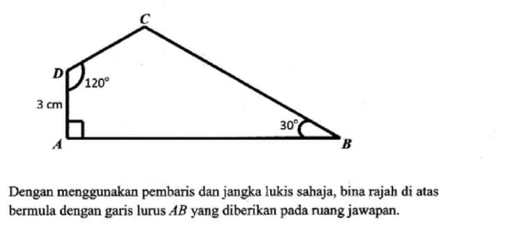 Latihan Matematik Pt3 Baik soalan Percubaan Pt3 Matematik Skema Jawapan Mypt3