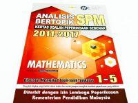 Latihan Matematik Tingkatan 5 Baik Academic and Professional Books Malay Books Lazada Malaysia