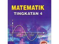 Latihan Matematik Tingkatan 5 Hebat Tingkatan 4 Matematik Shopee Malaysia