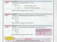 Latihan Matematik Tingkatan 5 Meletup Nota Matematik Tingkatan 4