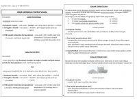 Latihan Sains Tingkatan 2 Penting Nota Fizik Nota Sains Tingkatan 4 Nota Sains Tingkatan 5