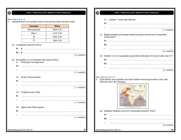 Soalan Sejarah Tingkatan 4 Pdf Resepi Book I