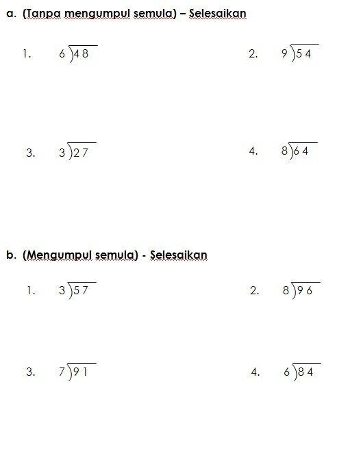 imej yang berkaitan tahini fractions maths malaysia worksheets alphabet alpha