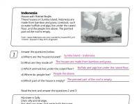 Nota Bahasa Inggeris Tahun 3 Yang Sangat Meletup Way to English 6 Ano 3 Bim