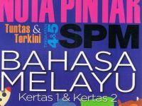 Nota Bahasa Melayu Spm Yang Baik Kunci Emas Nota Pintar Spm 2017 Bahasa Melayu Tingkatan 4 5