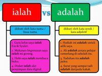 Nota Bahasa Melayu Spm Yang Penting Blog Pendidikan Nota Penting Ringkas Bahasa Melayu