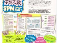 Nota Bahasa Melayu Spm Yang Sangat Bermanfaat Sasbadi18 Super Skills Ulang Kaji Bahasa Melayu Spm Tingkatan 4 5