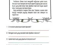 Nota Bahasa Melayu Tahun 6 Yang Sangat Terbaik Lembaran Kerja Bahasa Melayu Tahun 2 Adib Pinterest Education