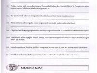 Nota Bahasa Melayu Tahun 6 Yang Terhebat Nusamas 18 Impak A Bahasa Melayu Tingkatan 3 topbooks Plt