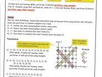 Nota Bahasa Melayu Tingkatan 2 Yang Sangat Terhebat Nota Matematik Tingkatan 4
