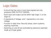 Nota Fizik Spm Yang Sangat Menarik Spm form 5 Physics Electronics